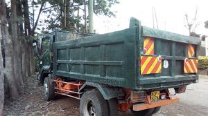 Isuzu Forward Tipper   Trucks & Trailers for sale in Nairobi, Karen
