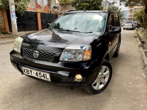 Nissan X-Trail 2007 2.0 Black   Cars for sale in Nairobi, South C