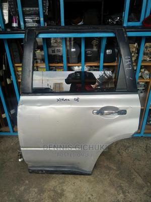 Rear Door Xtrail NT31 LH   Vehicle Parts & Accessories for sale in Nairobi, Nairobi Central