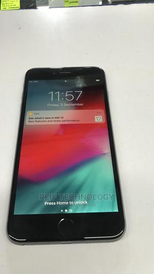 Apple iPhone 6 Plus 128 GB Gray | Mobile Phones for sale in Nairobi, Nairobi Central