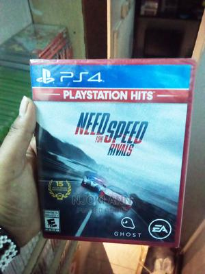 Need for Speed Rivals Playstation Hits | Video Games for sale in Nairobi, Nairobi Central