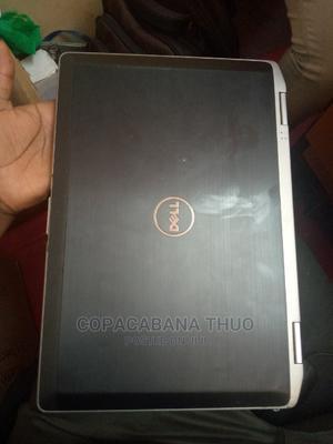 Laptop Dell Latitude E6430 4GB Intel Core I5 HDD 32GB | Laptops & Computers for sale in Uasin Gishu, Turbo