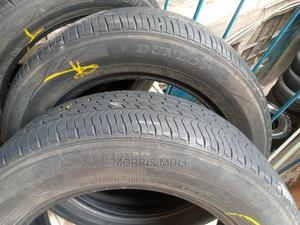 215/60r17 Dunlop.   Vehicle Parts & Accessories for sale in Nairobi, Ngara