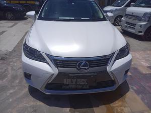 Lexus CT 2019 White | Cars for sale in Mombasa, Mombasa CBD