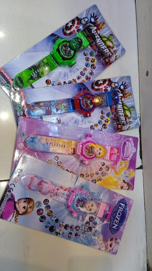 Kids Projection Watches   Babies & Kids Accessories for sale in Nairobi, Nairobi Central