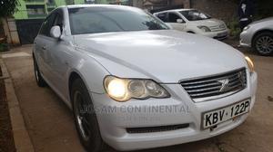 Toyota Mark X 2006 White | Cars for sale in Nairobi, Nairobi Central