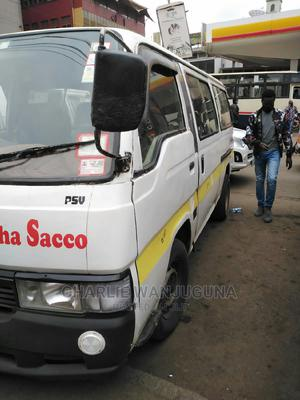 Nissan Caravan 2007 for Sale   Buses & Microbuses for sale in Kiambu, Ruaka