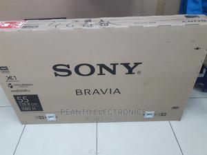 Sony Bravia (55 Inches) 4K Ultra HD Smart Certified | TV & DVD Equipment for sale in Nairobi, Nairobi Central