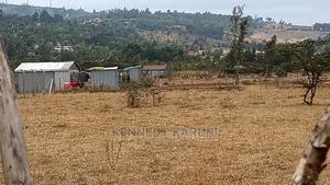 1⁄8 Plot for Sale in Ngong Kibiko Area Near Secondary School   Land & Plots For Sale for sale in Ngong, Kibiku