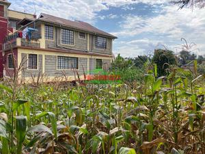 Commercial Plot for Sale in Kinoo Muthiga. | Land & Plots For Sale for sale in Kikuyu, Kinoo