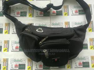 Black Waist Bag, Money Bag, Tour Bag, | Bags for sale in Nairobi, Nairobi Central