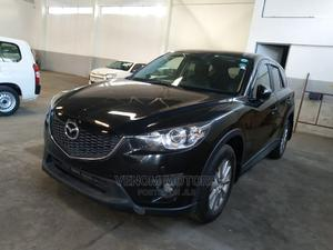 Mazda CX-5 2014 Grand Touring AWD Black | Cars for sale in Mombasa, Ganjoni