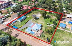 Commercial Land on Sale   Land & Plots For Sale for sale in Uasin Gishu, Eldoret CBD