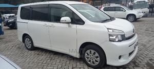 Toyota Voxy 2013 White | Cars for sale in Nairobi, Karen