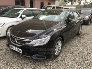 Toyota Mark X 2014 Black | Cars for sale in Nakuru, Nakuru Town East