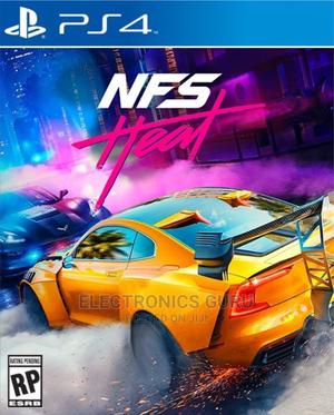 Need for Speed - Heat (PS4) | Video Games for sale in Nairobi, Nairobi Central