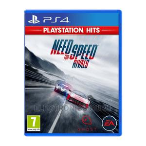 Need for Speed Rivals Game PS4 | Video Games for sale in Nairobi, Nairobi Central