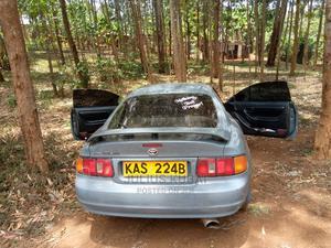 Toyota Celica 1997 Silver | Cars for sale in Nakuru, Nakuru Town West