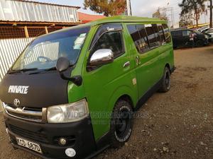 Toyota Hiace Ex-Tour Petrol   Buses & Microbuses for sale in Kiambu, Thika