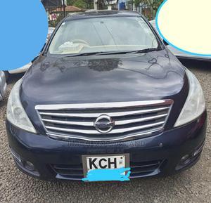 Nissan Teana 2009 Black   Cars for sale in Nairobi, Parklands/Highridge