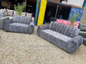 5 Seater Permanent Back Sofa   Furniture for sale in Nairobi, Nairobi Central