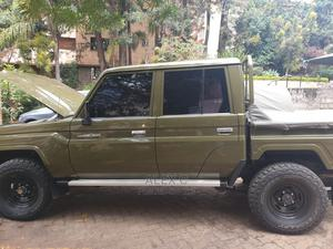 Toyota Land Cruiser 2018 Green | Cars for sale in Nairobi, Westlands