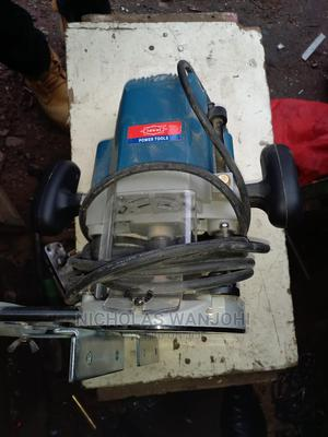 Wood Router   Electrical Hand Tools for sale in Nairobi, Ngara