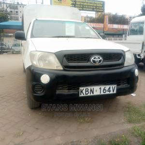 Toyota Hilux 2012 White | Cars for sale in Nairobi, Kilimani