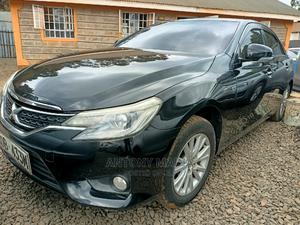 Toyota Mark X 2013 Black   Cars for sale in Nairobi, Nairobi Central