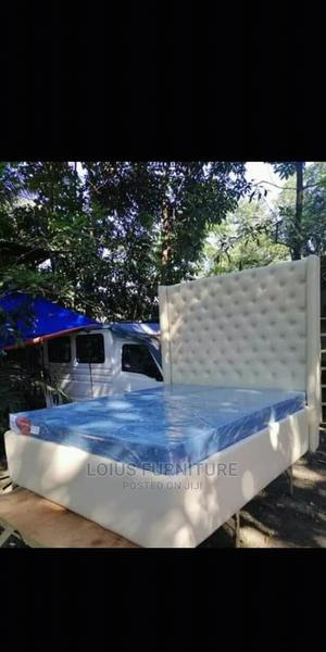 5*6 Bed Chesterfield | Furniture for sale in Nairobi, Nairobi Central