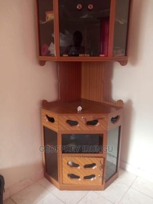 Corner Wall Unit | Furniture for sale in Nairobi, Utalii