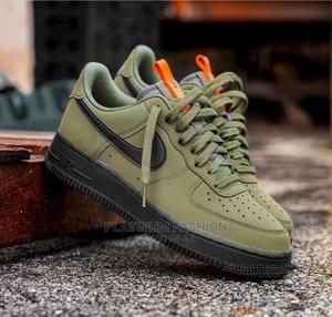 Airforce 1 Jungle Green   Shoes for sale in Nairobi, Nairobi Central