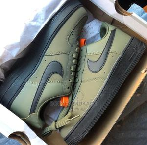Airforce 1 Jungle Green Sneakers   Shoes for sale in Nairobi, Nairobi Central