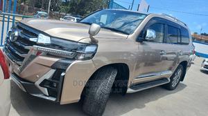 Toyota Land Cruiser 2014 Gold | Cars for sale in Mombasa, Mombasa CBD