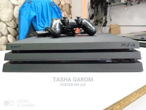 PS4 PRO 500GB USED in Mint Condition Plus One Ps4 Controller | Video Game Consoles for sale in Nairobi, Nairobi Central