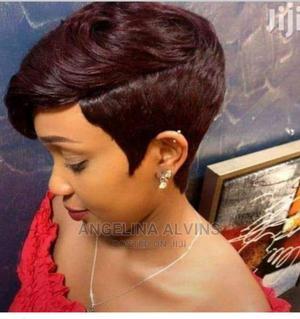 Short Bob Wig | Hair Beauty for sale in Nairobi, Nairobi Central