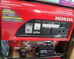 5.5kva Gasoline Generator   Electrical Equipment for sale in Nairobi, Nairobi Central