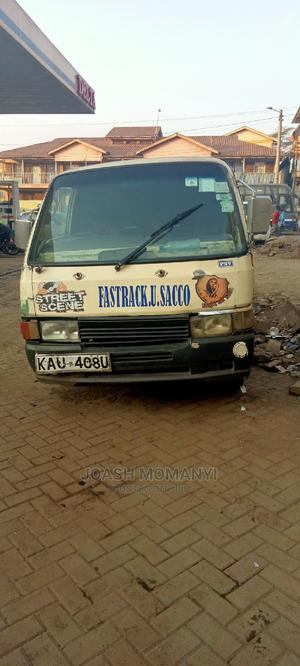 Nissan Matatu | Buses & Microbuses for sale in Nairobi, Kawangware