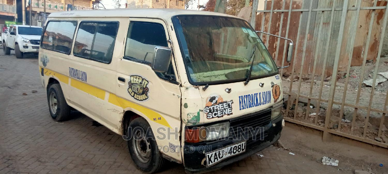 Nissan Matatu   Buses & Microbuses for sale in Kawangware, Nairobi, Kenya