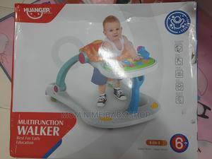 4 in 1 Baby Walker | Children's Gear & Safety for sale in Mombasa, Bamburi