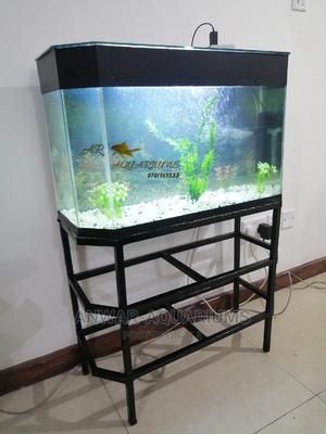 2.5ft Aquarium With Stand | Fish for sale in Nairobi, Nairobi Central