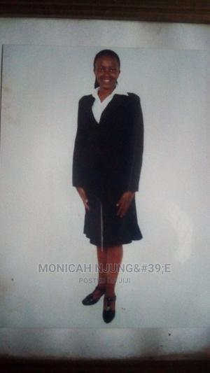 Front Desk Receptionist | Office CVs for sale in Kiambu, Limuru