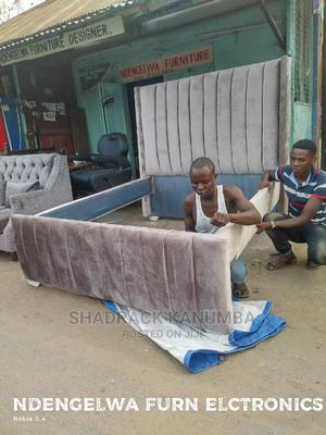Half Chester Bed 5×6 | Furniture for sale in Mombasa, Nyali