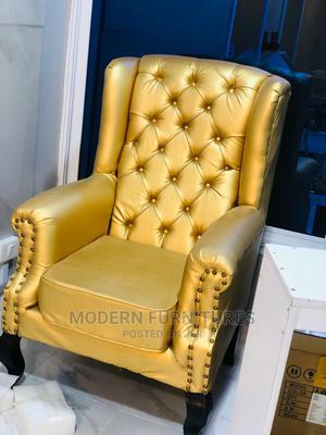 Wing Chair   Furniture for sale in Nairobi, Kahawa