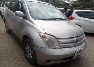 Toyota IST 2003 Gray   Cars for sale in Nairobi, Nairobi Central