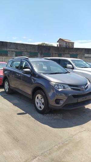 Toyota RAV4 2014 Gray | Cars for sale in Nairobi, Karen