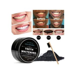 ACTIVATED CHARCOAL Teeth Whitening Powder Natural Organic Ac | Tobacco Accessories for sale in Nairobi, Kasarani