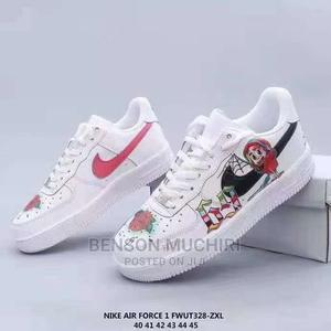 Airforce 1 Customized | Shoes for sale in Nairobi, Nairobi Central