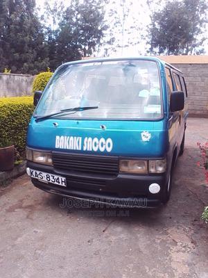 Nissan Matatu Td27 Diesel | Buses & Microbuses for sale in Kiambu, Kiambu / Kiambu