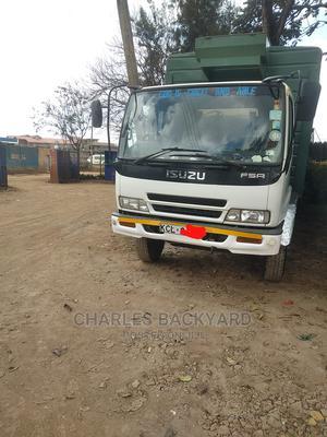 Isuzu FSR Available | Trucks & Trailers for sale in Nairobi, Nairobi Central